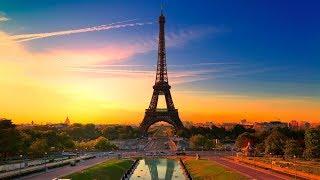 Париж I Лучшие путешествия I Европа с Руди Макса