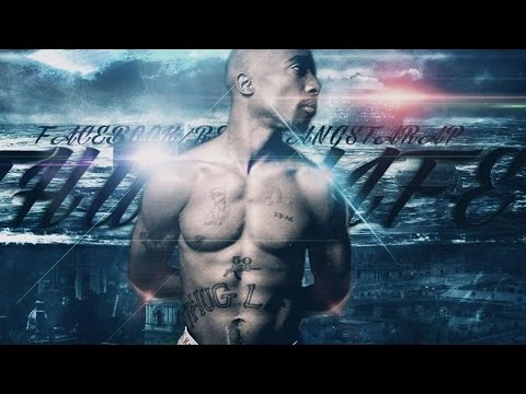 2Pac - Fight Till The End (Motivational Workout Song) (New 2017)  | 2Pac TV