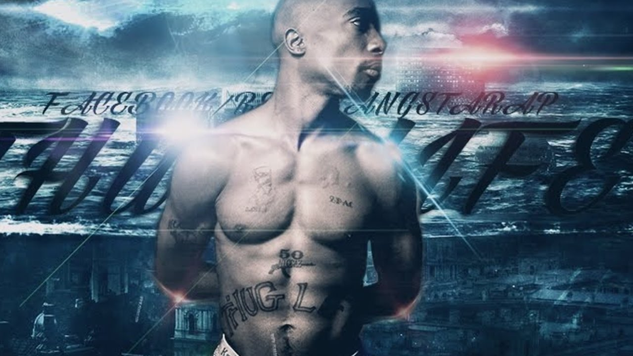 2Pac - Fight Till The End (Motivational Workout Song) (New 2019) | 2Pac TV