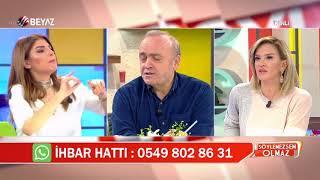 Erhan Çelik, Ali Eyüboğlu'na ''Gülben Ergen'' ile ilgili ne dedi?