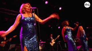 The Three Degrees - Year Of Decision Opgenomen in de Grolsch Zaal v...