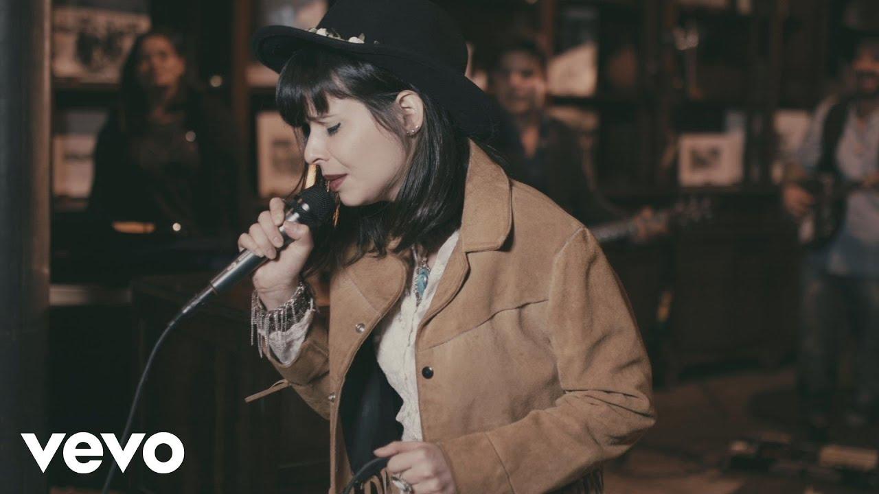Marcela Tais - Ame Mais, Julgue Menos (Sony Music Live)