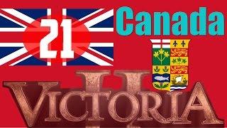 Communism Trial and Error [21] Canada Victoria II