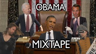 Obama Mixtape: 1999 - Songify the News Special Edition thumbnail