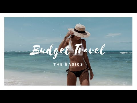 How I Budget Travel + FREE PDF Budget Sheet!