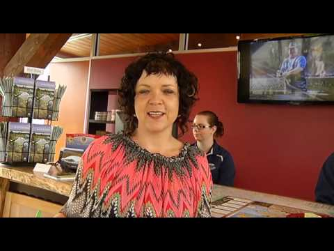 go! Island, June 13th, Tourism Week at the Nanaimo Visitor Information Centre