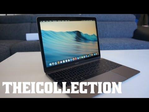 【台北出租】APPLE MacBook 12吋/1.1GHz/256G 太空灰【第二天起租金180元/日】【Z0027】