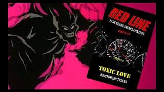 Toxic Love - Bizarre eBook Review