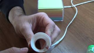 01 Сигнализатор уровня воды(, 2015-10-17T18:33:38.000Z)