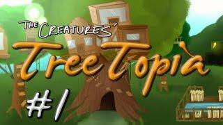 Repeat youtube video WE'RE BAACCKKKK! - Minecraft: Treetopia Ep.1