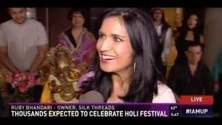 2017 Holi Festival