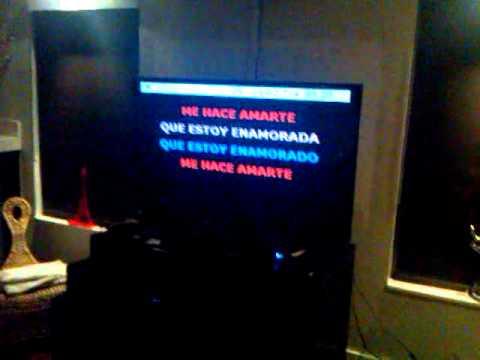 Guayacuchos - Karaoke Session @ Weston FL USA