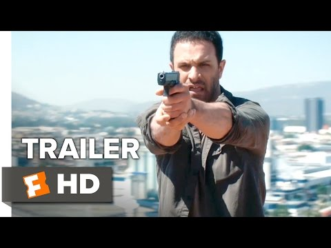Thumbnail: Blood, Sand & Gold Official Trailer 1 (2017) - Aaron Costa Ganis Movie
