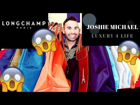 Longchamp Le Pliage CLASSIC Collection 2019    JM