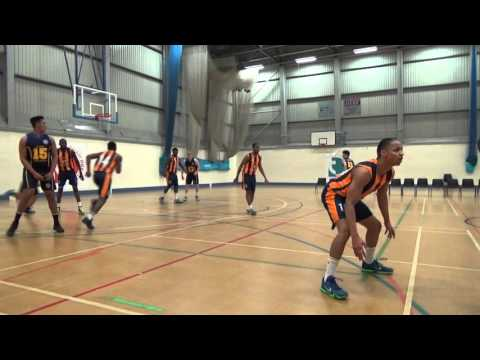 Queen Ethelburga's College Vs Preston College ABL 10/2/16