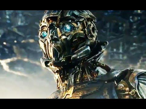 Transformers 5 Trailer 5 2017 The Last Knight Movie