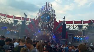 Video The Qontinent coone: rowing and fail during the set download MP3, 3GP, MP4, WEBM, AVI, FLV November 2017