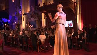The Winter Gala 2017 - Harry Potter and the Philosopher's Stone