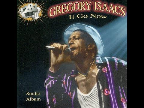 Gregory Isaacs - It Go Now (Full Album)