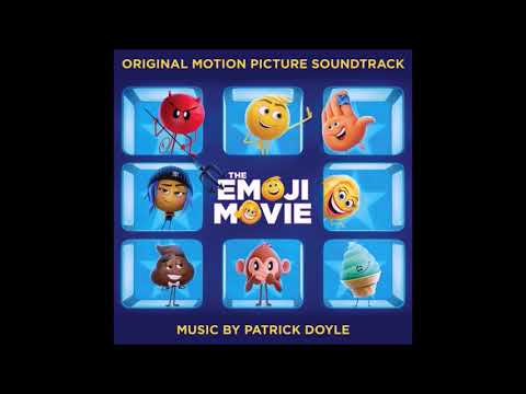 The Emoji Movie Sountrack 13  Katy Tiz Whistle While You Work It