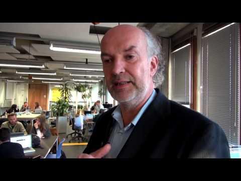 Rondleiding Willem De Kooning Academie