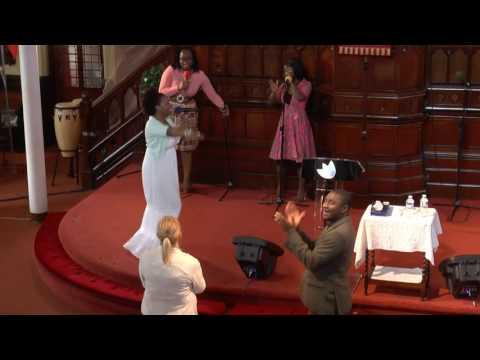 Newcastle Apostolic Church Worship 22/05/2016