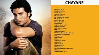 Chayanne romanticas viejitas - Chayanne Exitos Mix