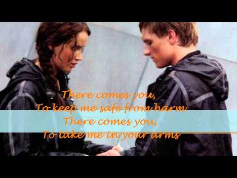 [ Lyrics ] Just a Game - Birdy - (From The Hunger Games)