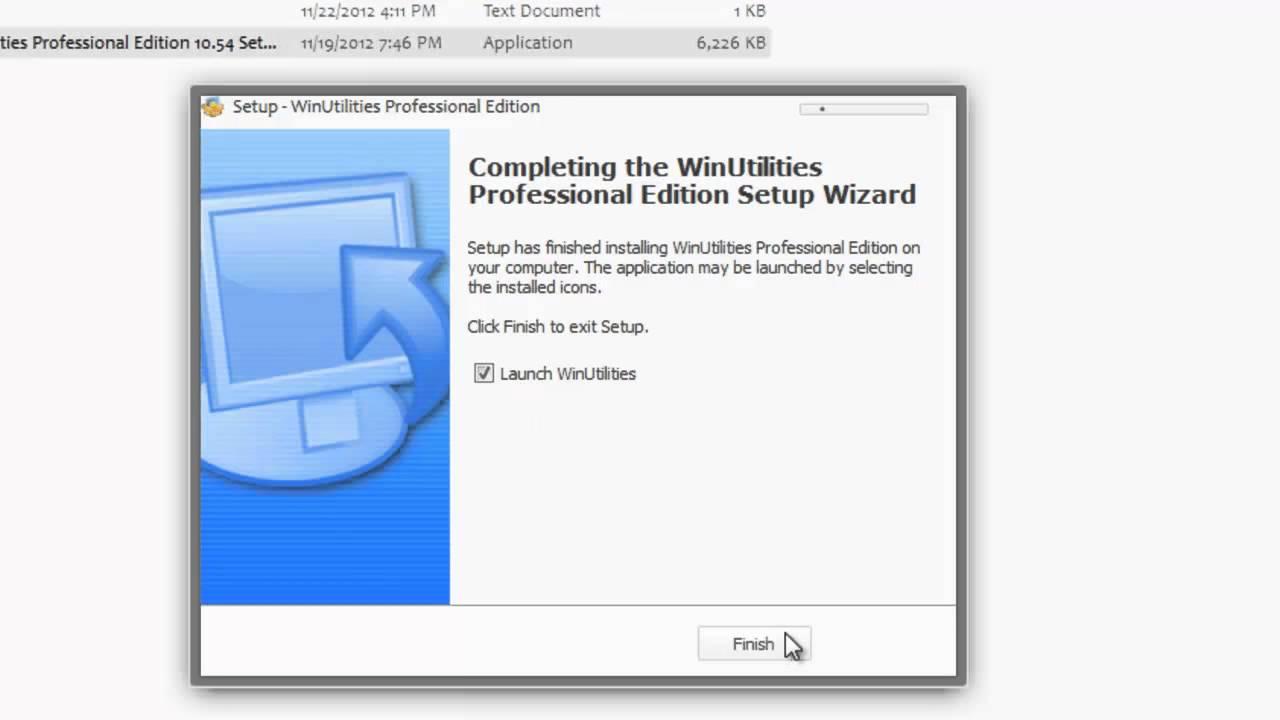 WinUtilities Professional Edition Free Download