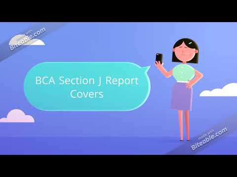 BCA Section J Report – Building Consultant in Melbourne - NRG Efficient Homes