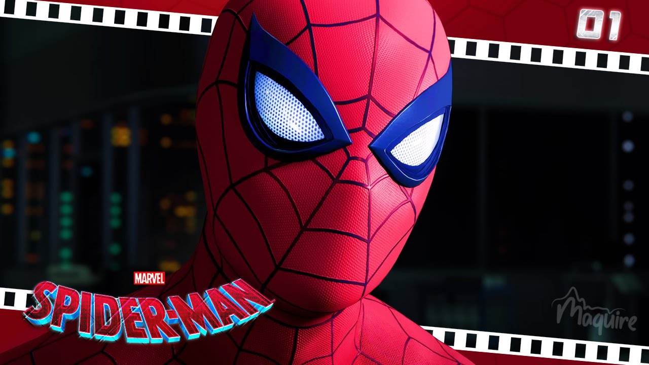 Marvel's Spider-Man   Part 1   The Main Event
