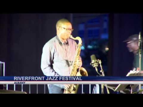 Jazz Fest kicks off in Albany