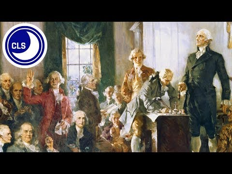 What Would the Founding Fathers Think of 21st Century America? -- Colin's Last Stand (Episode 53)
