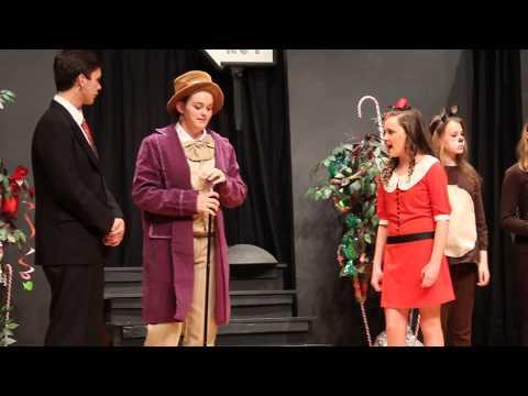 Glenvar Middle School Willy Wonka Play (9)