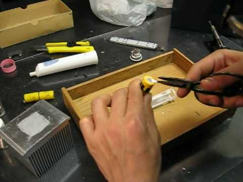 How to replace the rechargeable battery in Braun ...