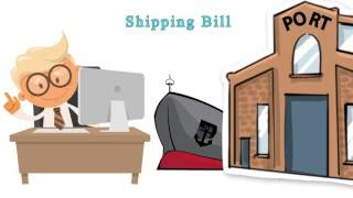 Important Steps in an Export Shipment from India
