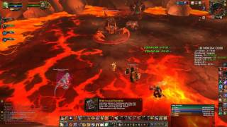 [ConsolePort] Neltharion's Lair Mythic+8 3 chest Speed Clear Ret PoV