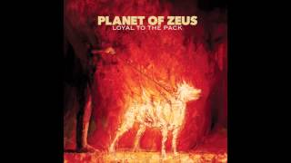 Planet of Zeus - Indian Red (Official Audio)