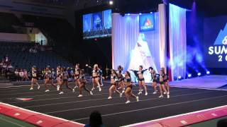 California Allstars Junior Mafia Last Time On The floor