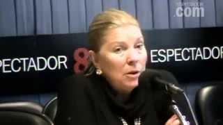 """2014-04-10 Entrevista con """"El Espectador.com"""""""