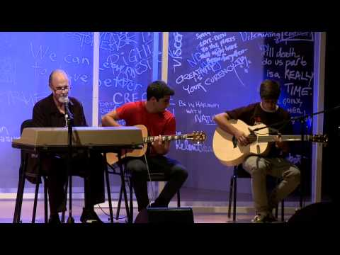 TEDxAmericanRiviera - Tom Snow, Jacob Greenspan, & David Schaeman - Act Three Opening Performance