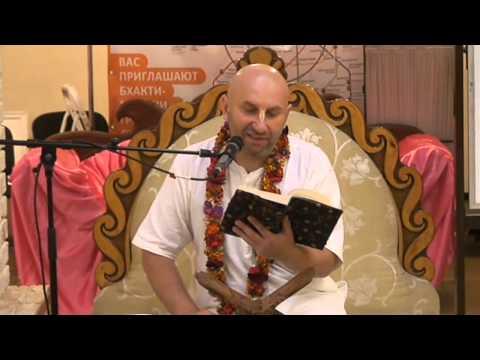 Шримад Бхагаватам 4.18.3 - Сатья прабху