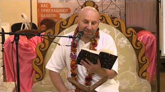 Шримад Бхагаватам 4.18.3 - Сатья дас