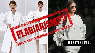 Video Yoon Eun Hye Gets CALLED OUT for Alleged PLAGIARISM | HOT TOPIC! download MP3, 3GP, MP4, WEBM, AVI, FLV Maret 2018