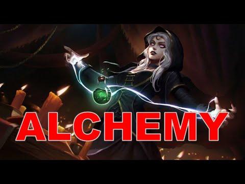 Pathfinder 2E Alchemy Guide