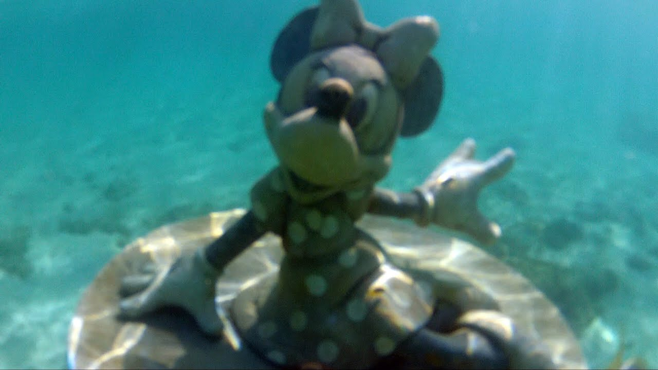Disney Cruise Castaway Cay Full Snorkeling Experience With