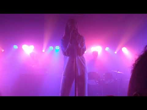 Whispering Sons - Waste - BERLIN 2018 LIVE Mp3