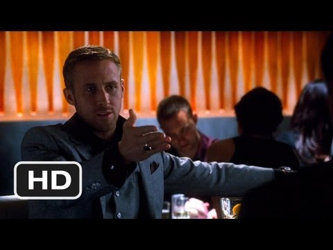 Crazy, Stupid, Love. #8 Movie CLIP - Rediscover Your Manhood (2011) HD