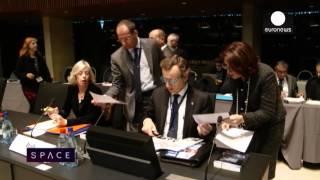 ESA Euronews: Europe spatiale : le calendrier des 50 prochaines années