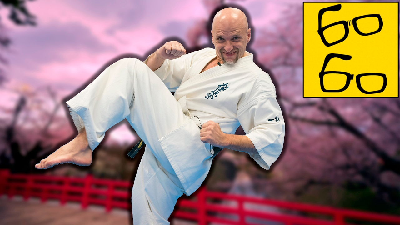Удары коленями в киокушине с Евгением Ильмовым — техника, тактика, комбинации каратэ киокушинкай